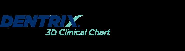 Dentrix 3D Clinical Chart