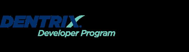 Dentrix Developer Program