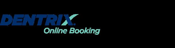 Dentrix Online Booking
