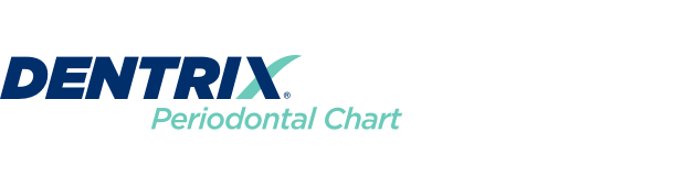 Dentrix Periodontal Chart