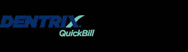 Dentrix QuickBill