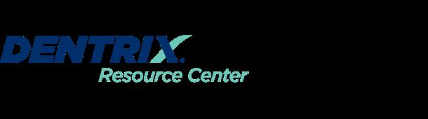 Dentrix Resource Center