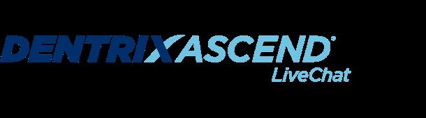 Dentrix Ascend LiveChat