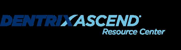 Dentrix Ascend Resource Center
