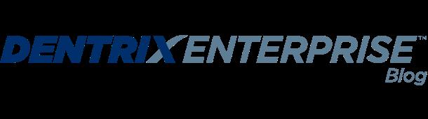 Dentrix Enterprise Blog