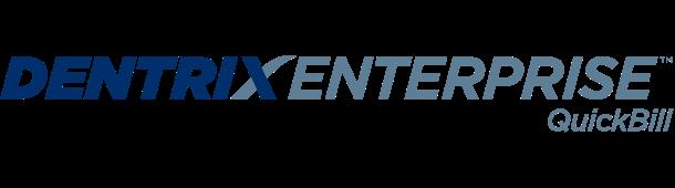 Dentrix Enterprise Quickbill