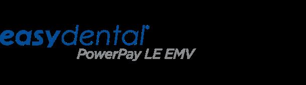 Easy Dental PowerPayLE EMV